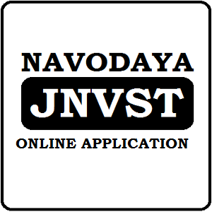 JNVST Application 2020